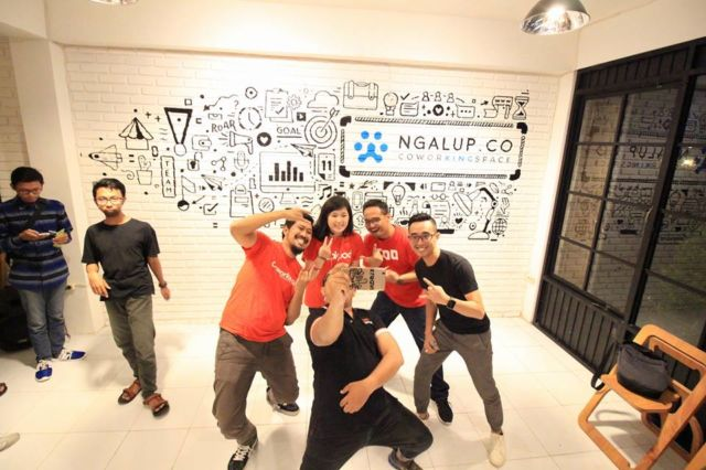 coworking space malang