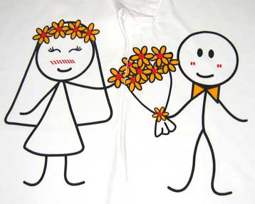 resepsi pernikahan
