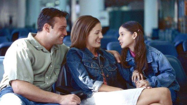 Berdiskusi dengan orang tua