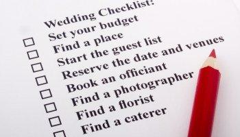 Mempersiapkan Pernikahan dari Jarak Jauh