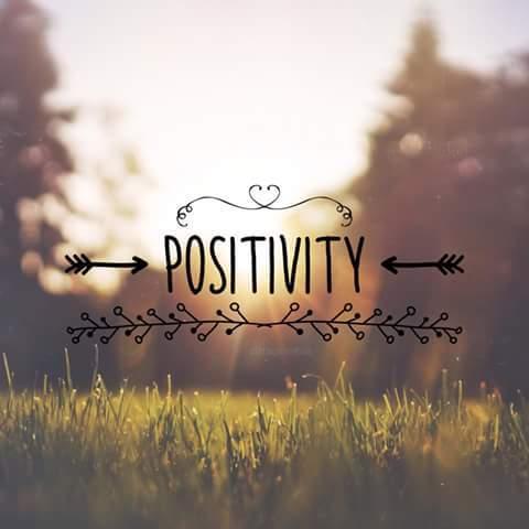 positif,positif, positif
