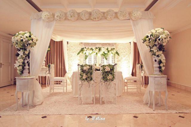 Pernikahan Di Rumah : Pilihan Hemat Untuk Memulai Hidup Baru