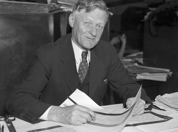 Arthur Wynne, Penemu Teka-teki Silang