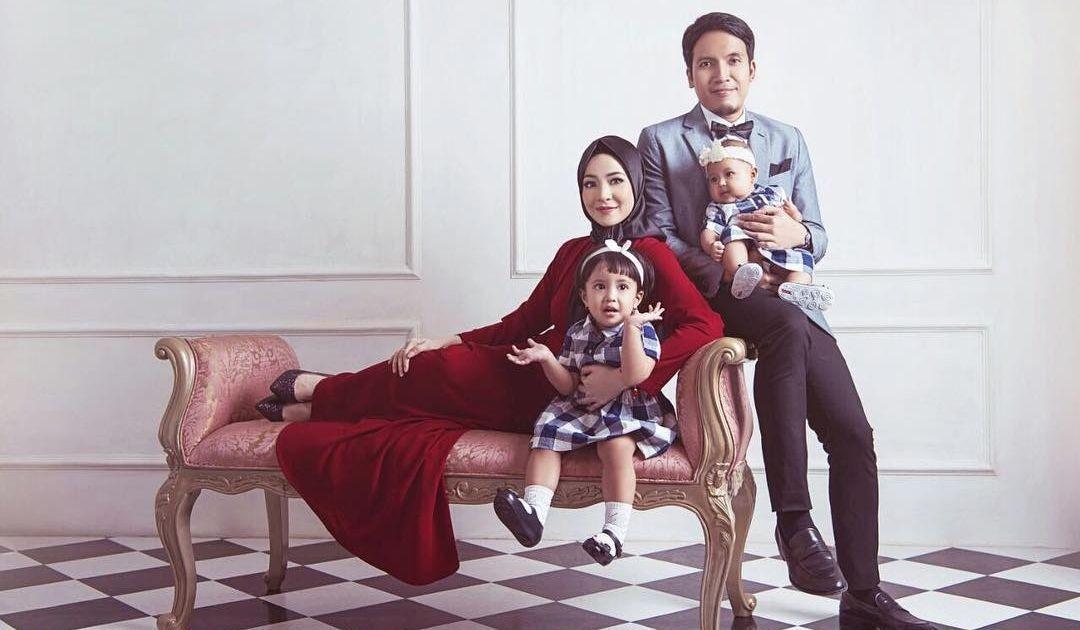 Kiat Menikah Muda A la Natasha Rizky, Berbekal Pengalamannya Menjadi Istri Sejak Usia Dini