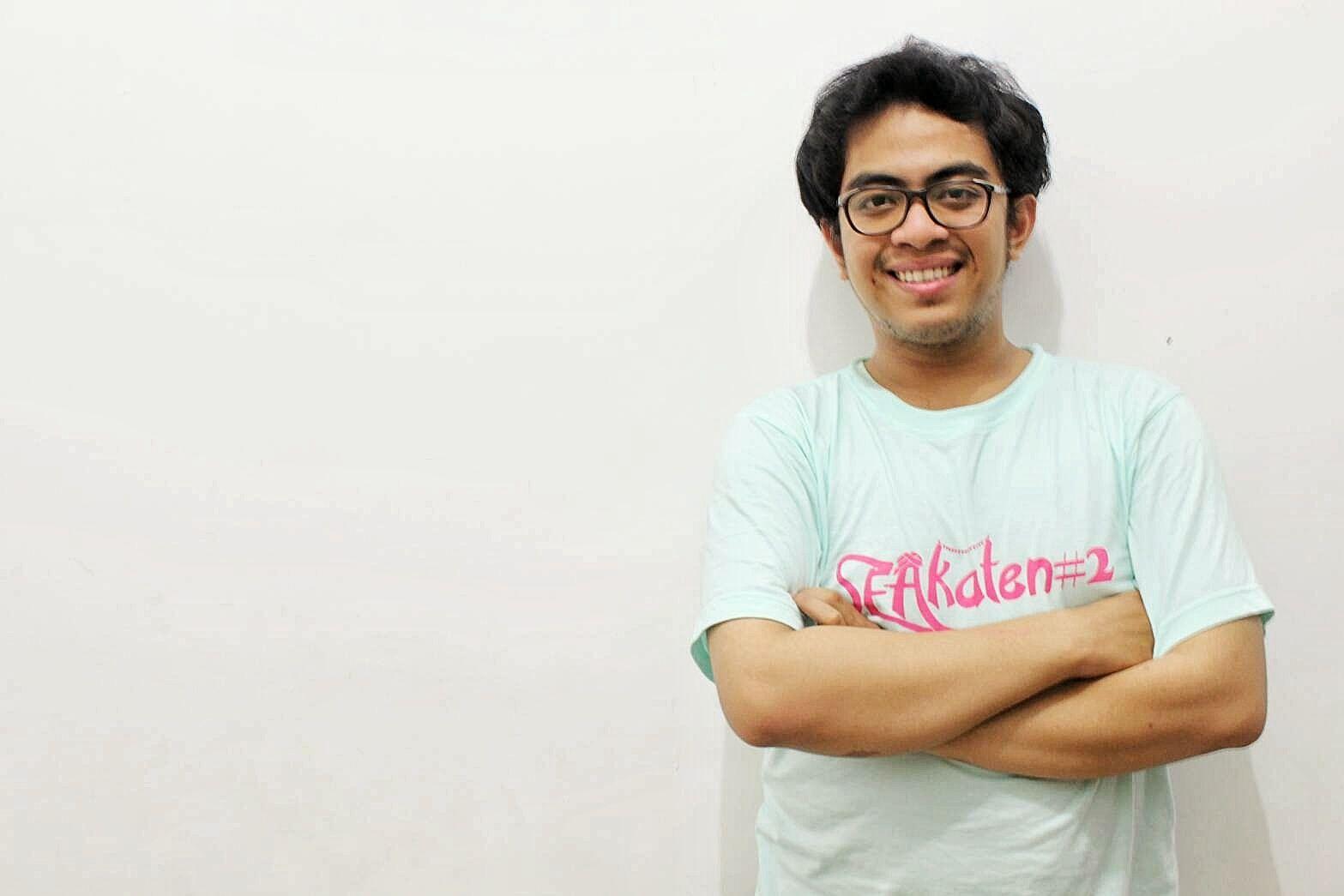 Abdul Rahman Hidayat