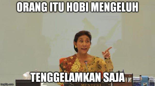 Meme Susi