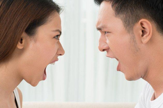 Kamu sering marah gak jelas