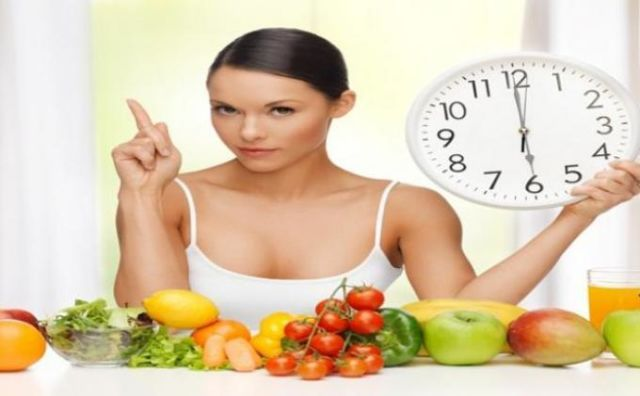Cara Diet Cepat Turun Berat Badan Sebulan