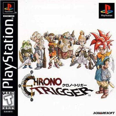 Salah satu masterpiece game klasik RPG
