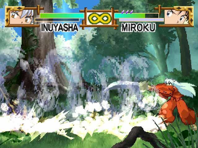 Game pertarungan ini tidak kalah dahsyat dengan animenya