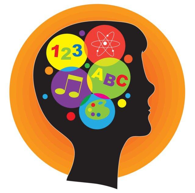 manusia menggunakan seluruh bagian otak