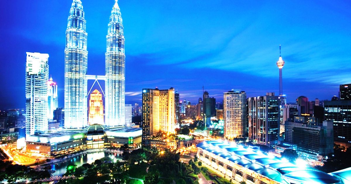 Panduan Backpacker ke Malaysia Anti Mahal. Liburan Tiga ...