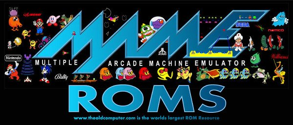 Dengan Emulator ini kamu bisa memainkan berbagai game langka di mesin dingdong atau istilah kerennya Arcade