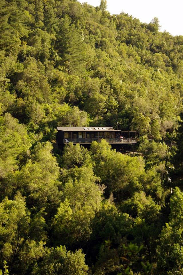 La Pajarera Lodge Shangri-La