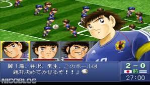 game sepak bola berbasis strategi yang menantang
