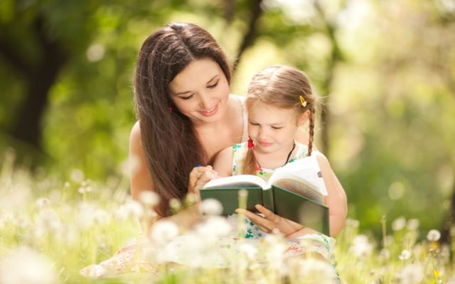Bahagia dengan Waktu bersama Anak Pertama