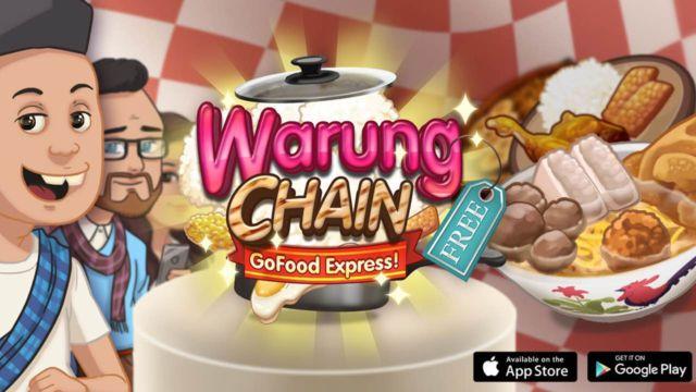 Warung Chain