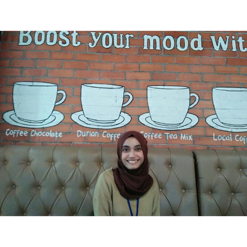 Nafisah Andini