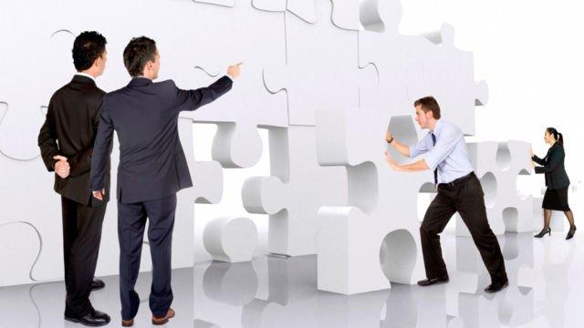 Si pekerja keraslah yang paling cocok jadi partnermu