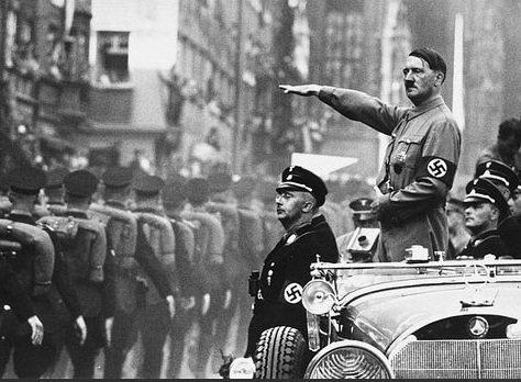Sang Fuhrer