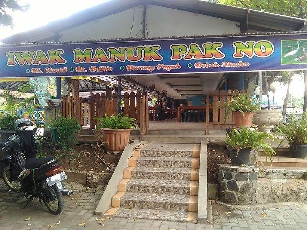 Salah satu kuliner unik Semarang