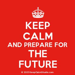 Kami juga harus mempersiapkan masa depan kita nantinya