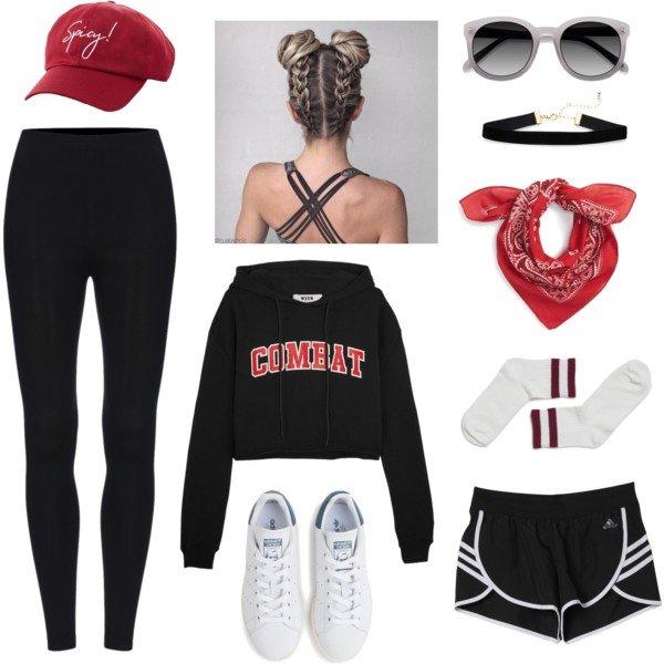 Athleisure Essentials