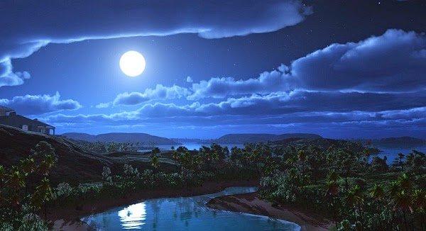 Bumi dan Langit