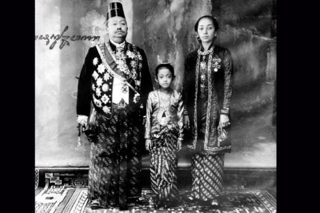 Bangsawan Jawa