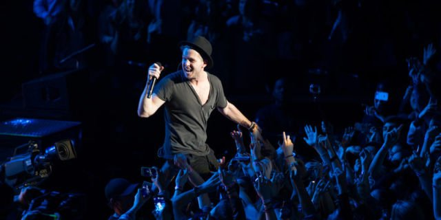 Konsernya OneRepublic
