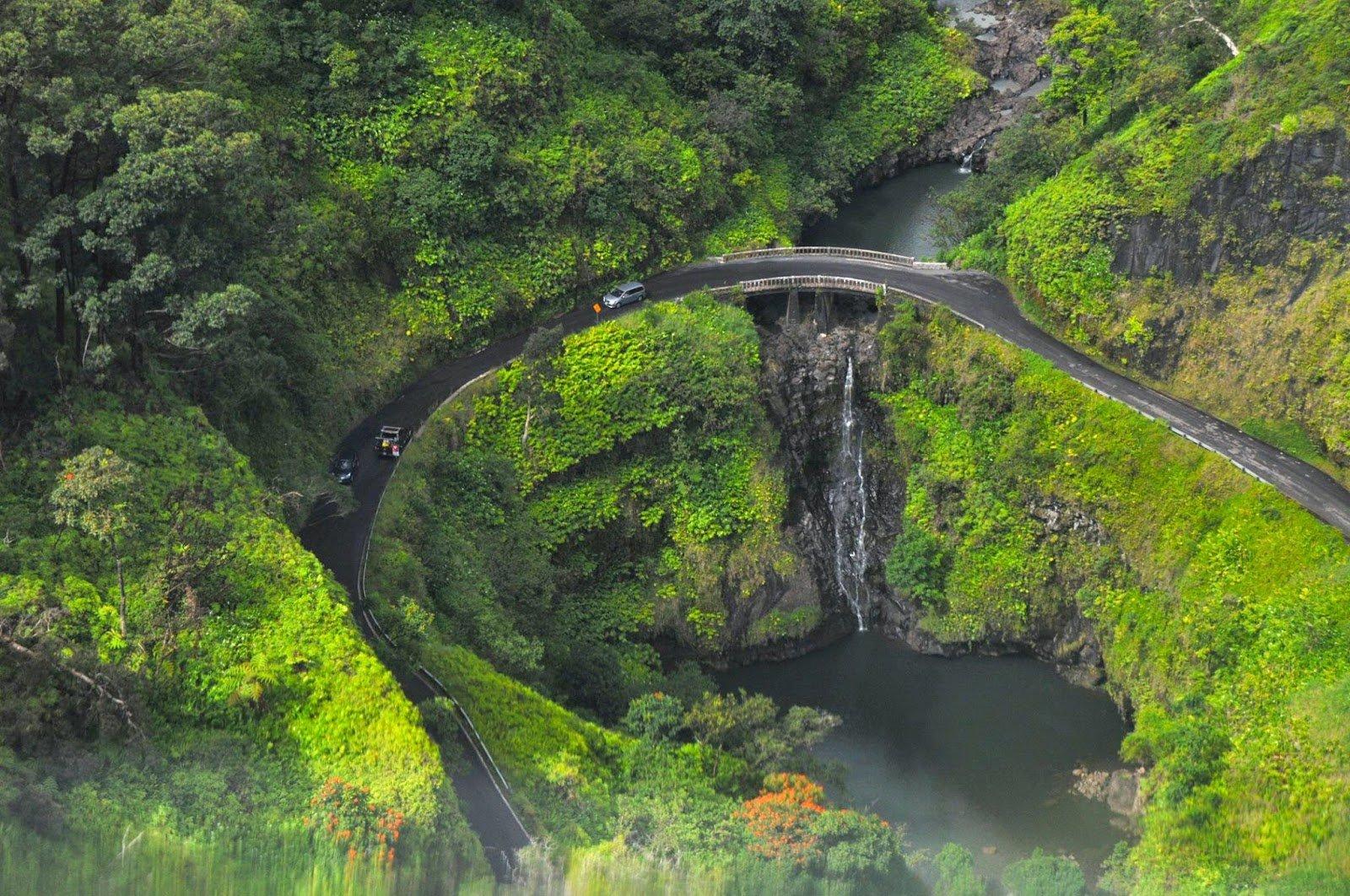 road to hana - HD1600×1062