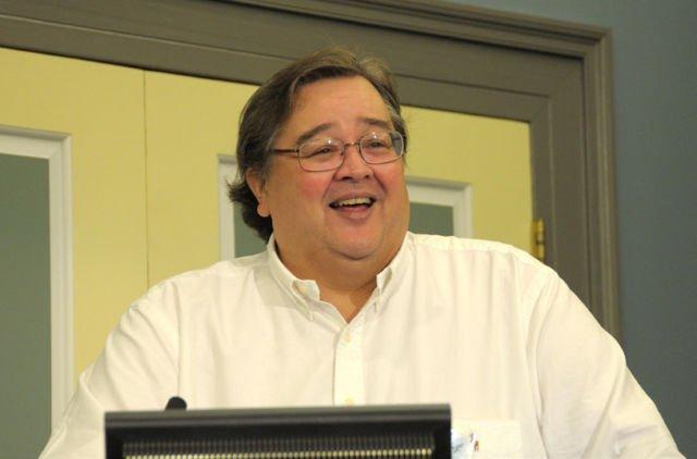 Richard Pimentel