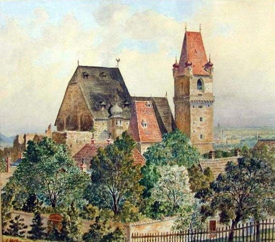 Lukisan Hitler
