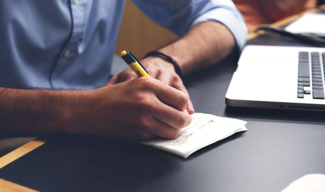 Write, Plan, Business Startup