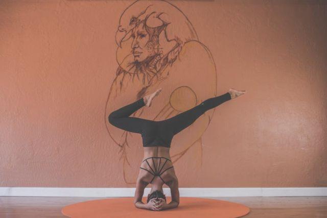 Karpet Yoga