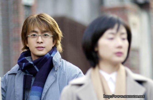 Citaten Winter Sonata : Leading man korea dari masa ke sebelum gong yoo ini