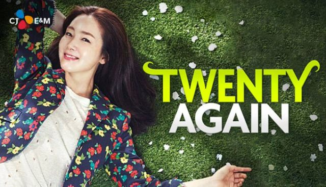 Twenty Again Drama