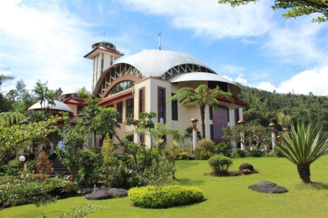 Masjid At Taawun
