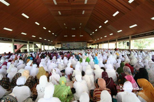 Membangun budaya masyarakat madani