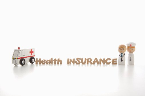 Bantuan Biaya Asuransi dan Kesehatan