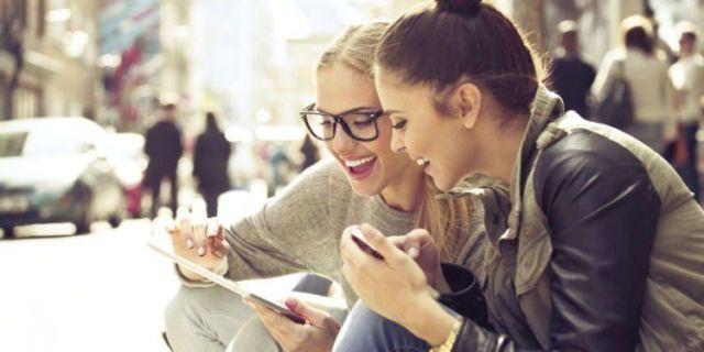 Pilihlah teman yang memberikan hal positif untukmu!