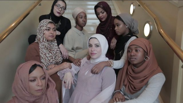 Hijabi - Mona Haydar