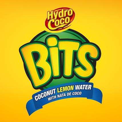 Hydro Coco Bits