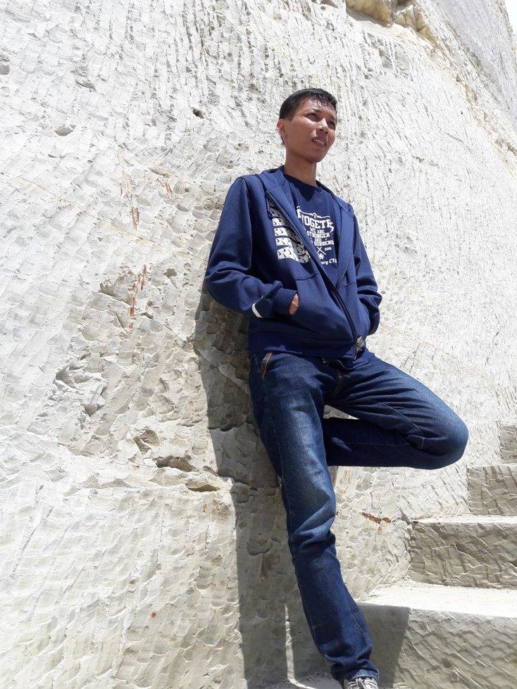 Ahmad Fahrudin