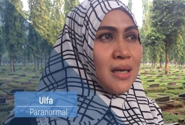 paranormal ulfa