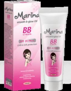 Marina BB Cream