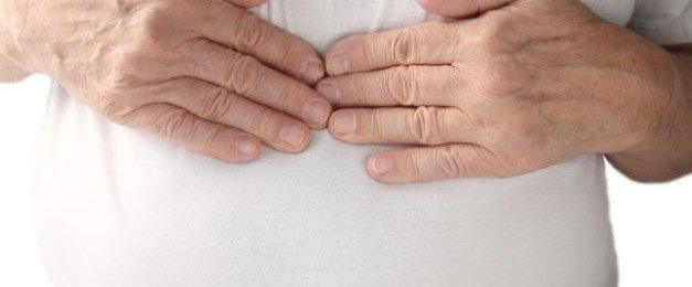 Penyebab Dan Cara Mengatasi Sakit Ulu Hati Hingga Punggung Yang