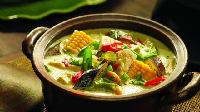 Bumbu Wajib Chinese Food