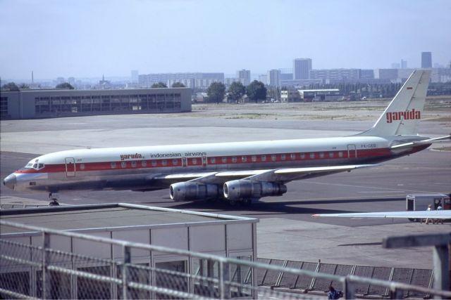 Penetapan pesawat udara sebagai transportasi haji via id.wikipedia.org