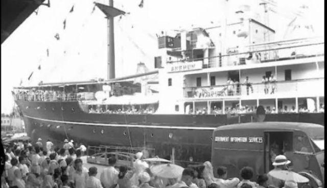 Kapal Arafat siap mengangkut jemaah haji via www.viva.co.id